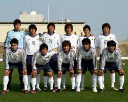 U19日本代表